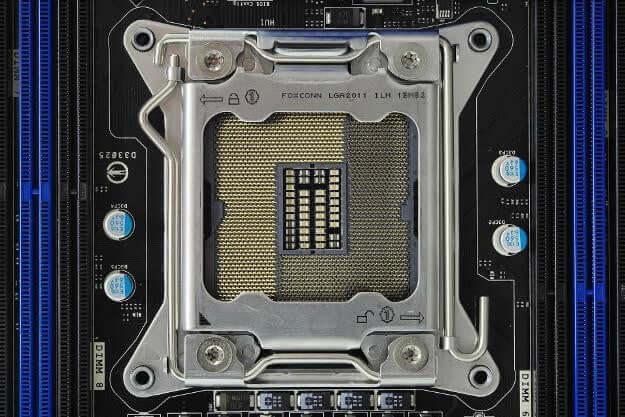 LGA CPU Socket
